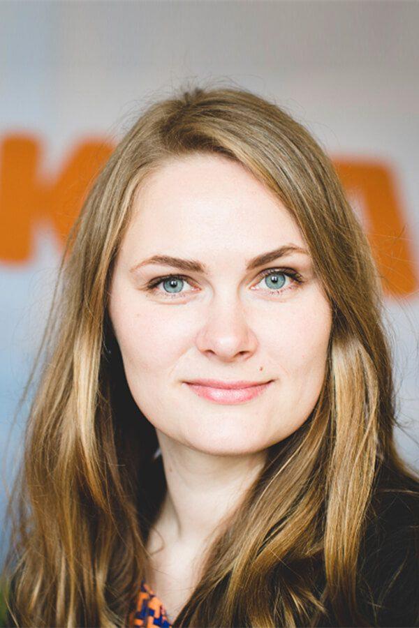 Kristiina Soobard