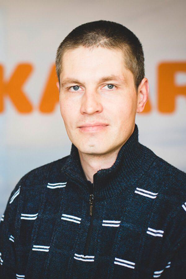 Viljar Lepik
