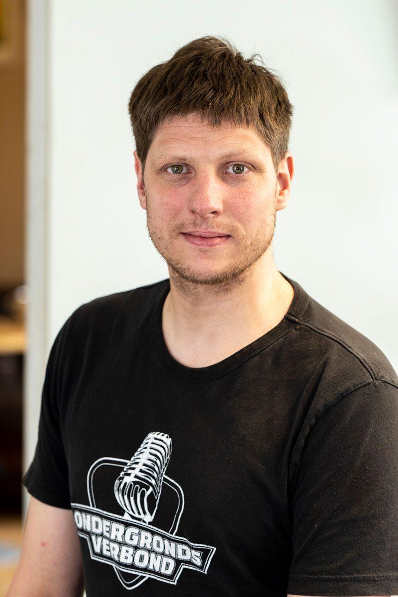 Frank Gortzak