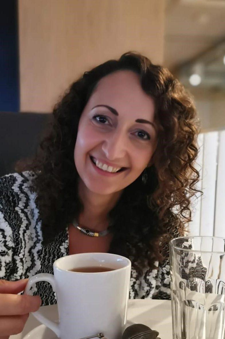 Leila Haugas