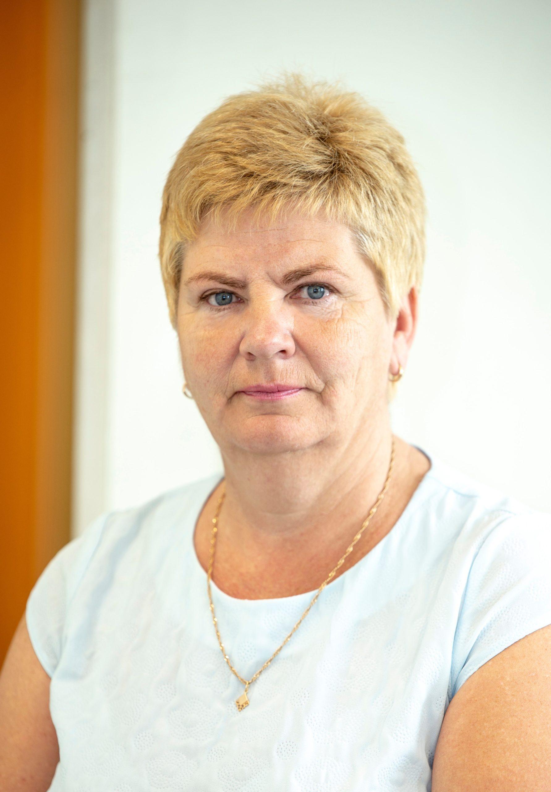 Marianne Tigasing
